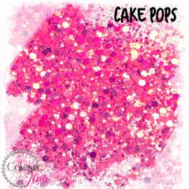 Glitter.Cakey - Cake Pops 'THE POPS'