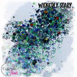 Glitter.Cakey - Wickedly Scary