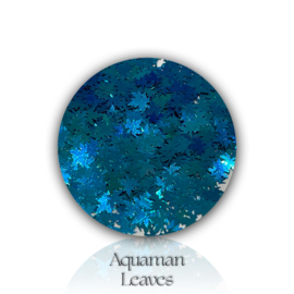 Glitter.Cakey - Aquaman 'CHAMELEON LEAVES'