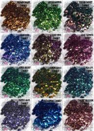 Glitter.Cakey - Chunky Chameleon Set