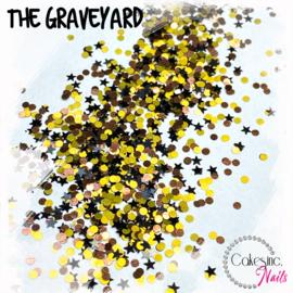 Glitter.Cakey - The Graveyard 'HALLOWEEN I'