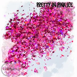 Glitter.Cakey - Pretty In Pink Ice