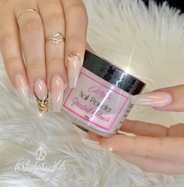 CakesInc.Nails - Cover Frosted Peach