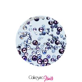 Crystal.Cakey - Tsnzanite 'MIXED PACK'