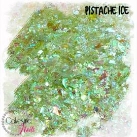 Glitter.Cakey - Pistache Ice