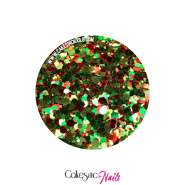 Glitter.Cakey - Christmas in Town
