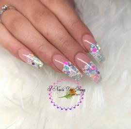 Glitter Blendz - Funfair