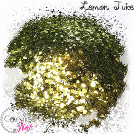 Glitter.Cakey - Lemon Juice