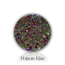 Glitter.Cakey - Poison Kiss