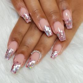Glitter Blendz - Miss Rouge