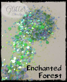 Glitter Blendz - Enchanted Forest