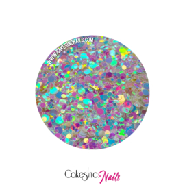Glitter.Cakey - Winter Dots 'THE DOTS'