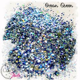 Glitter.Cakey - Ocean Queen