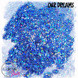 Glitter.Cakey - Our Dreams 'PROM II'
