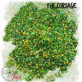Glitter.Cakey - The Corsage 'PROM I'