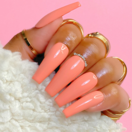 CakesInc.Nails -  Gel Polish '#021 Oatmeal Cream'