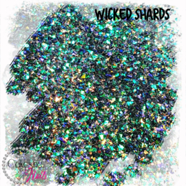 Glitter.Cakey - Wicked Shards