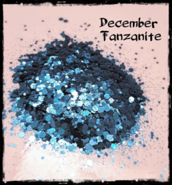 Glitter Blendz - December Tanzanite