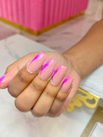 CakesInc.Nails - Neon Pigments Set