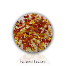 Glitter.Cakey - Harvest Leaves 'AUTUMN'
