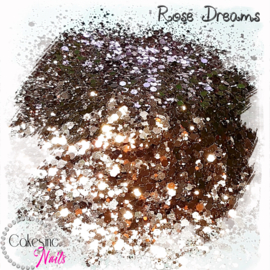 Glitter.Cakey - Rose Dreams