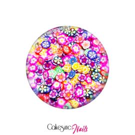 Glitter.Cakey - Flower Power 'FIMOLANDIA 1'