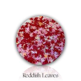 Glitter.Cakey - Reddish Leaves 'AUTUMN'