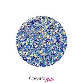 Glitter.Cakey - Snowy Snowy
