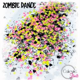 Glitter.Cakey - Zombie Dance 'HALLOWEEN I'