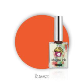 CakesInc.Nails - Magical Ink #006 'Russet'