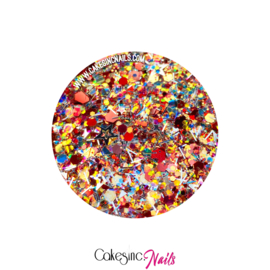 Glitter.Cakey - Time Of Giving 'CHRISTMAS COLLECTION II'
