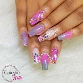 Glitter Blendz - Glitz & Glamour