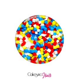 Glitter.Cakey - Blocks 'FIMOLANDIA 1'