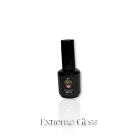 CakesInc.Nails - Natural Build 'Extreme Gloss' 15ml