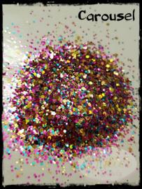 Glitter Blendz - Carousel