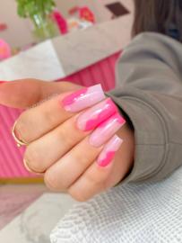 CakesInc.Nails -  Gel Polish '#037 Bubblegum Fudge'