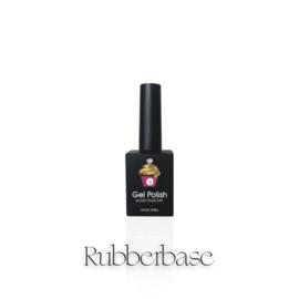 CakesInc.Nails -  Gel Polish 💕 'Rubberbase' Clear