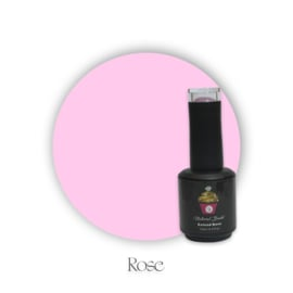 CakesInc.Nails - Natural Build 'Rose'