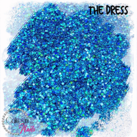 Glitter.Cakey - The Dress 'PROM I'