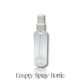 CakesInc.Nails - Empty Spray Bottle 100ml