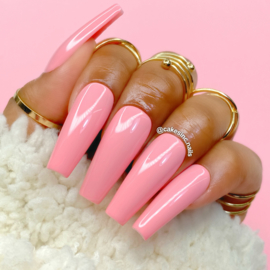 CakesInc.Nails -  Gel Polish '#005 Donut Glaze'