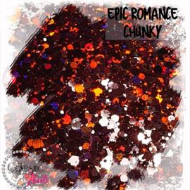 Glitter.Cakey - Epic Romance 'CHUNKY PROM I'
