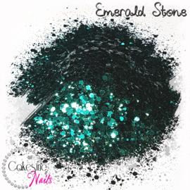Glitter.Cakey - Emerald Stone
