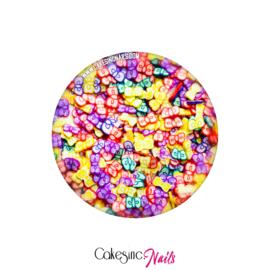 Glitter.Cakey - Cute Bows 'FIMOLANDIA 1'