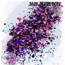 Glitter.Cakey - Dark Desire Dots