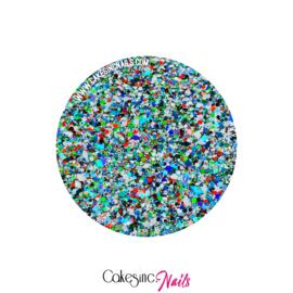 Glitter.Cakey - Polar Express