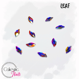 Crystal.Cakey - Leaf 8mm