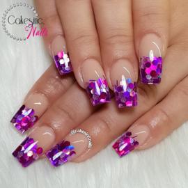 Glitter Blendz - Gemstones