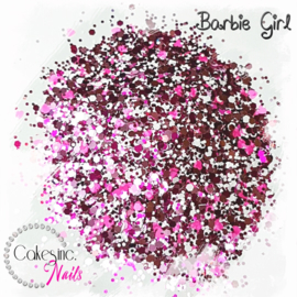 Glitter.Cakey - Barbie Girl