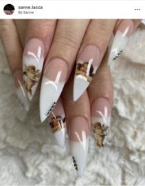 CakesInc.Nails - Cherubs 'NAIL DECALS